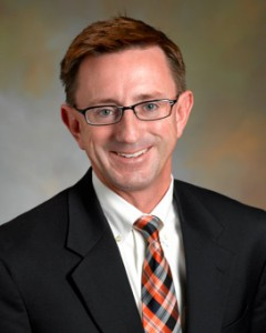 Dr. James A. Groff, D.O., FACOI