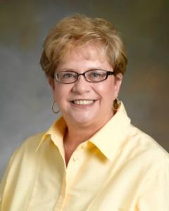 Joanne Van Dask, CRNP
