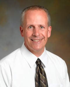 Dr. Charles H. Rodenberger, M.D.